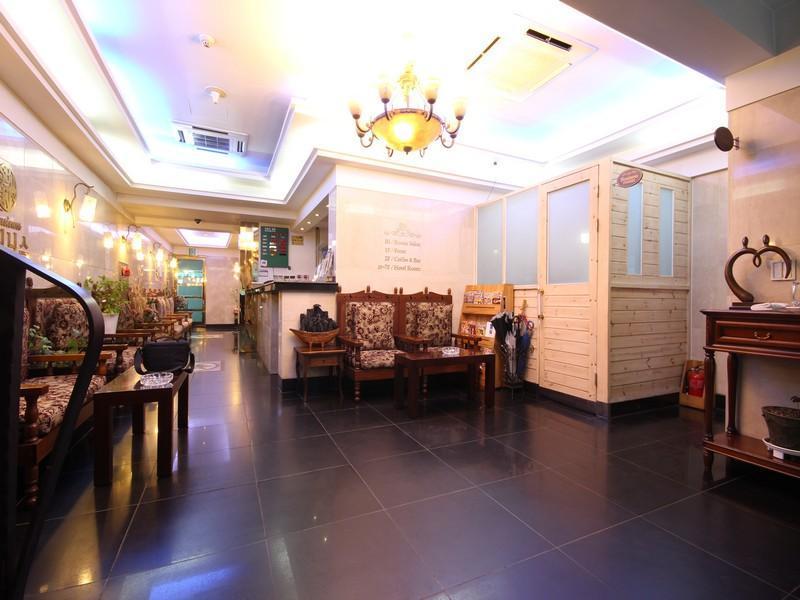 Cheonan Business Hotel, Cheonan