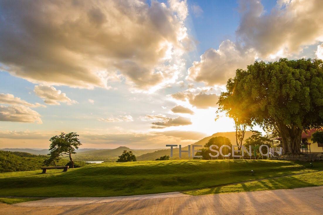 The Scenic Resort, Thep Sathit
