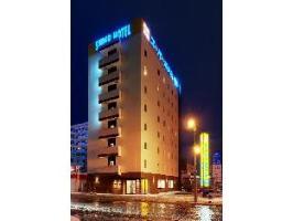スーパーホテル旭川天然温泉「大雪山の湯」