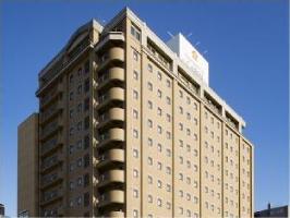 天然温泉プレミアホテル-CABIN-旭川
