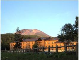 旭岳温泉ホテルベアモンテ