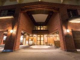 ホテル大雪 ONSEN & CANYON RESORT