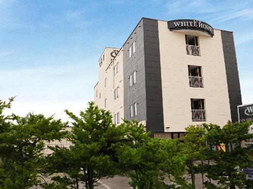 ホテル ニュー ホワイト ハウス