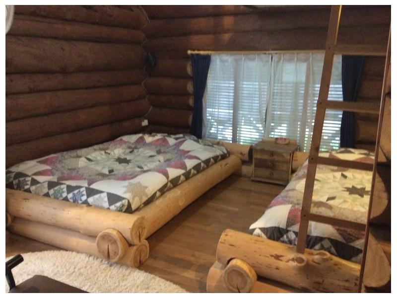 Cottage Woody Life, Kamifurano
