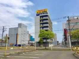 スーパーホテル釧路天然温泉天然温泉「丹頂の湯」