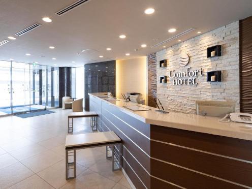 コンフォートホテル 苫小牧