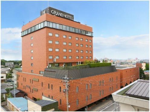 八戸 グランドホテル