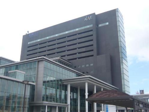 東横イン 秋田駅東口
