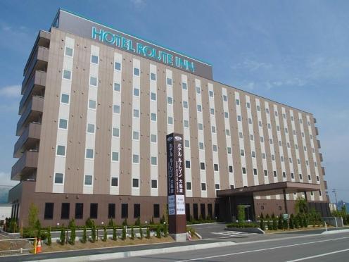 ホテル ルートイン 大船渡