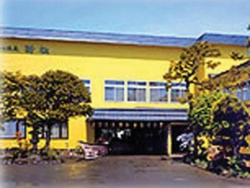 ホテル新松