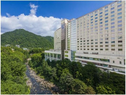 Jozankei View Hotel