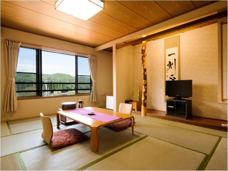 Kawacho, Shizukuishi