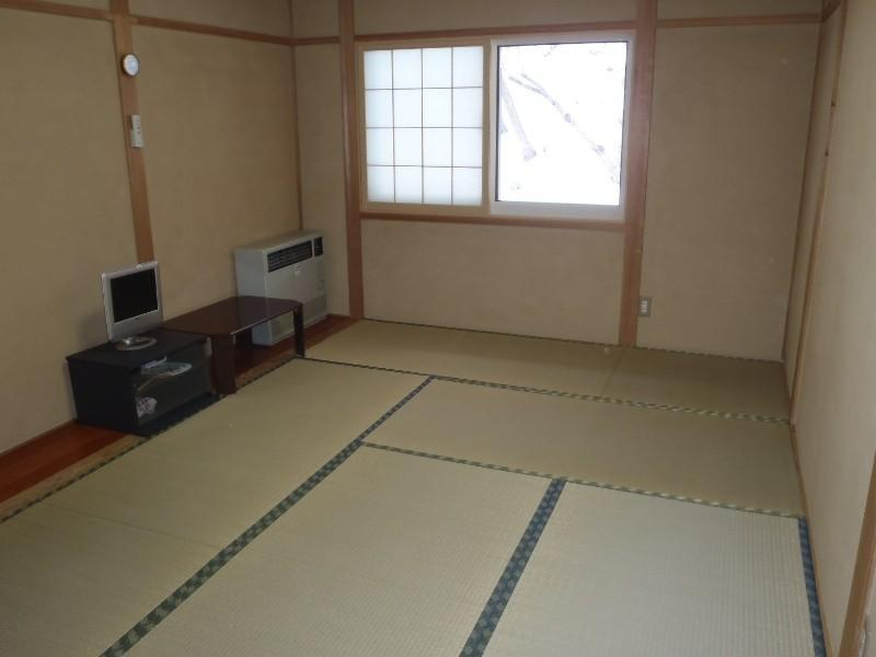 Kumasan-chi, Shizukuishi
