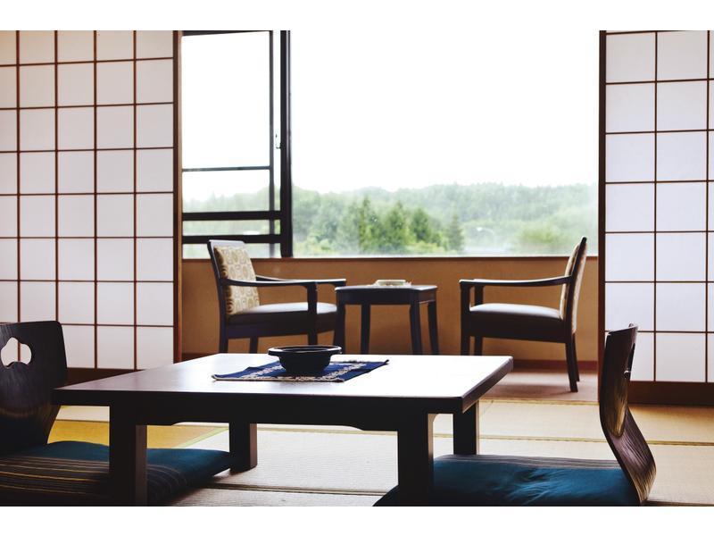 Shinappi Onsen Seiryukaku, Hachimantai