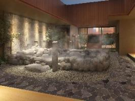 天然温泉海神の湯ドーミーインEXPRESS仙台シーサイド