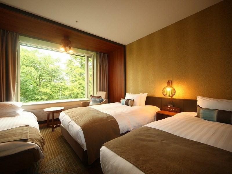 Hakodate Onuma Prince Hotel, Nanae