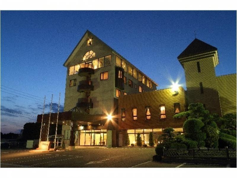Hotel Grandhill, Misawa