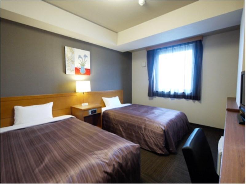 Hotel Route-Inn Odate Omachi, Ōdate