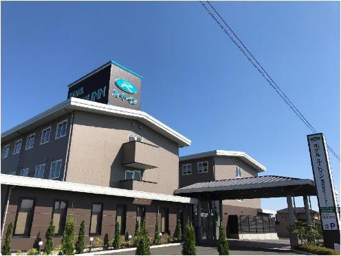 ホテル ルートイン 名取岩沼インター