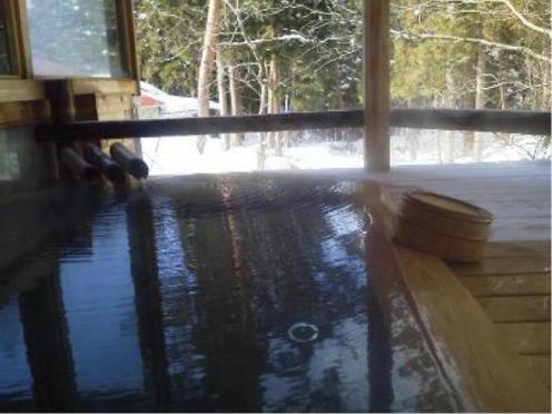 日本秘湯を守る会【公式WEB専用】庭園の宿 住吉館
