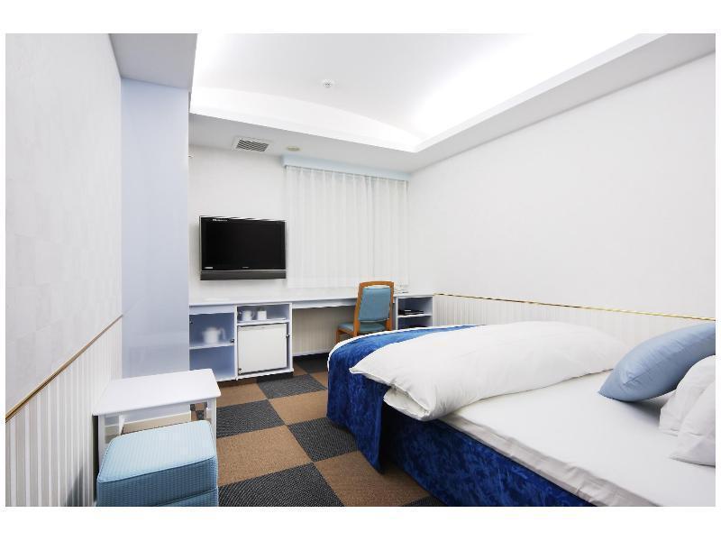 Hotel Diasmont Niigatanishi, Niigata