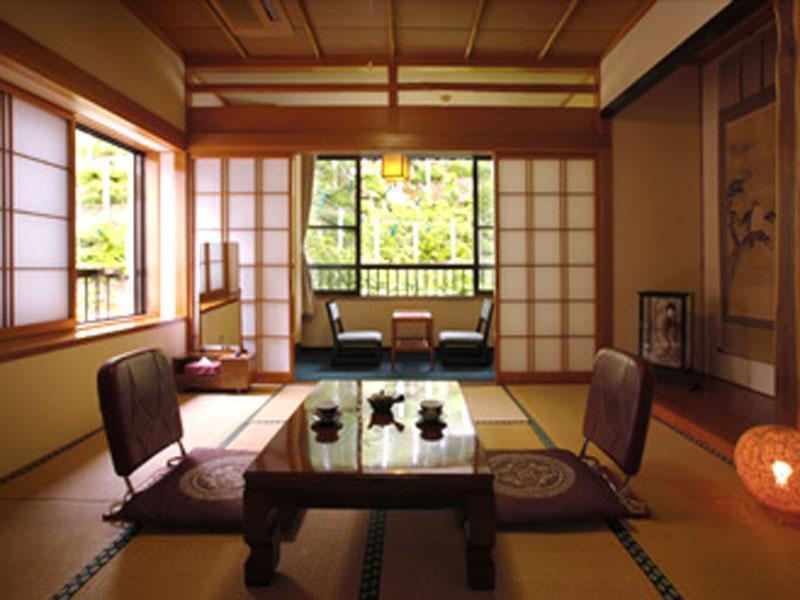 Ootomoya Ryokan, Ōkura