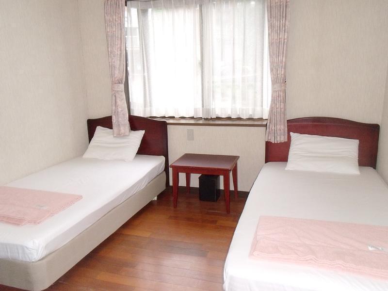 Hotel Karin, Yuzawa