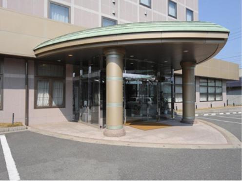 ホテルベネックス 米沢