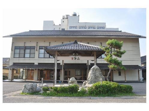 ホテル 海山