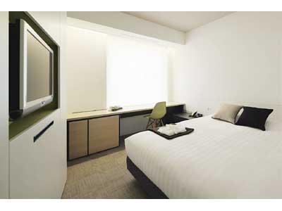 Hotel Leopalace Sendai, Sendai