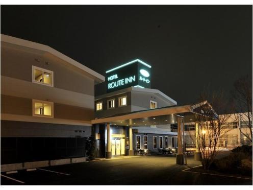 ホテル ルートイン 多賀城駅東