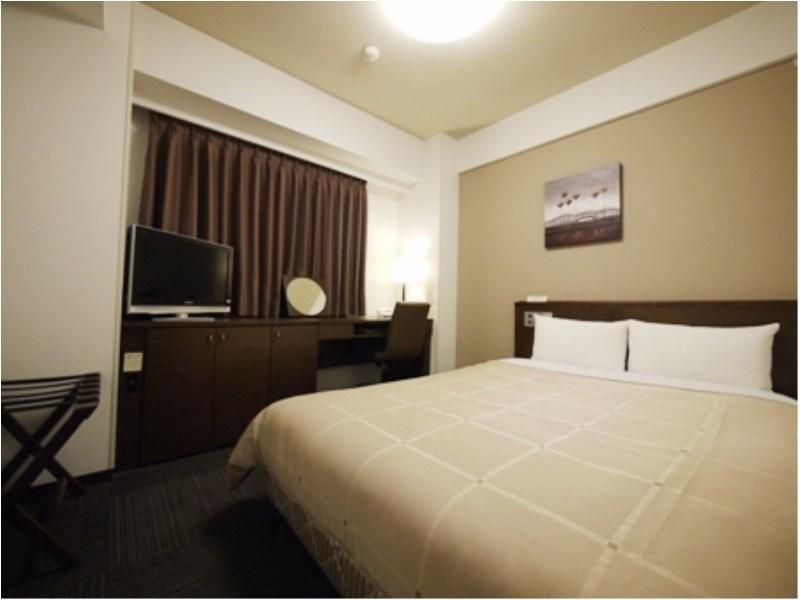Hotel Route-Inn Natori, Natori