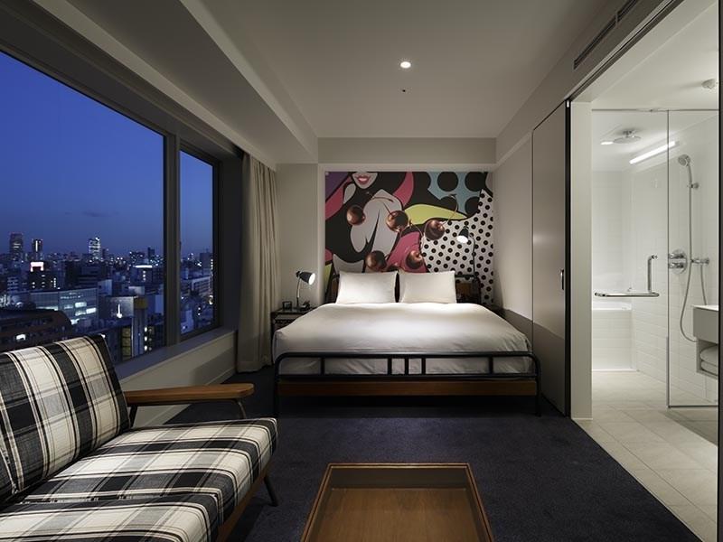 Granbell Hotel Shinjuku, Shinjuku