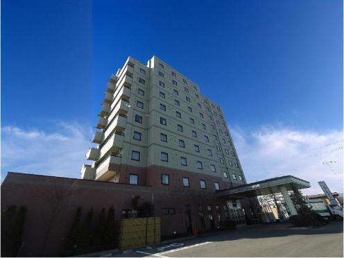 ホテル ルートイン 西那須野