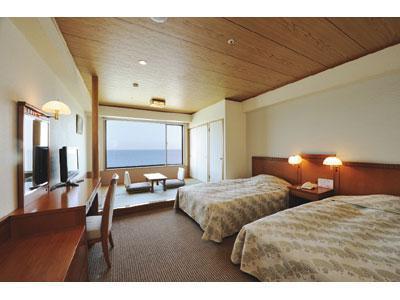 Ryugujo Spa Hotel Mikazuki, Kisarazu