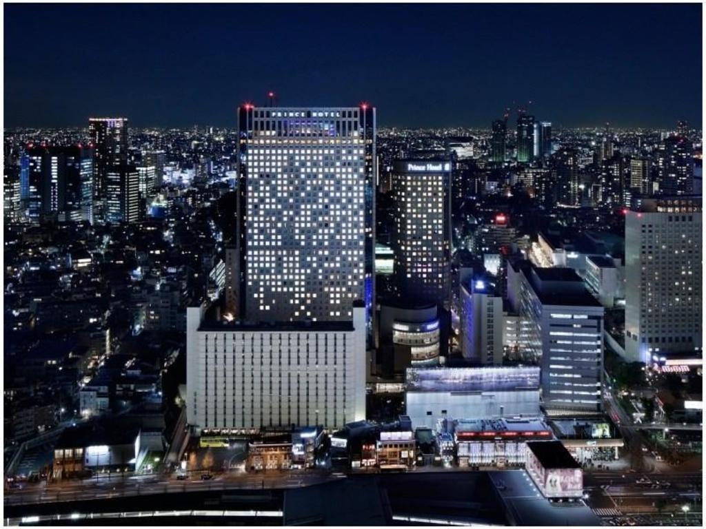 小田急ホテルセンチュリーサザンタワー