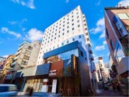 スーパーホテルLohas赤坂高濃度人工炭酸泉「茜草の湯」