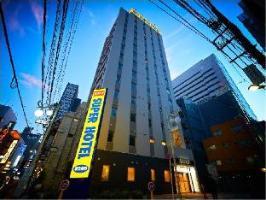 スーパーホテル新宿歌舞伎町高濃度人工炭酸泉「演舞の湯」