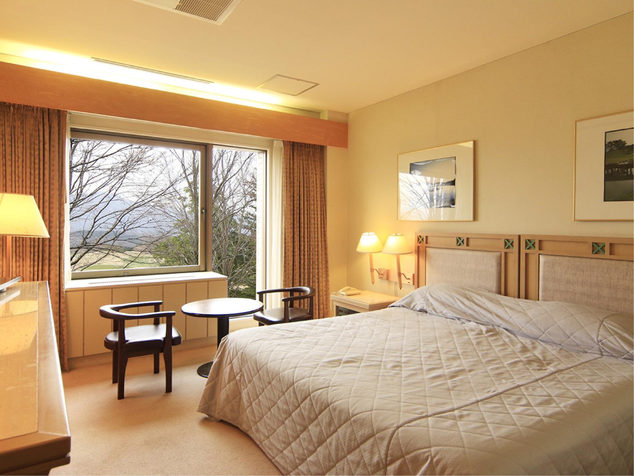 Sai-no-mori Country Club Hotel Chichibu, Chichibu