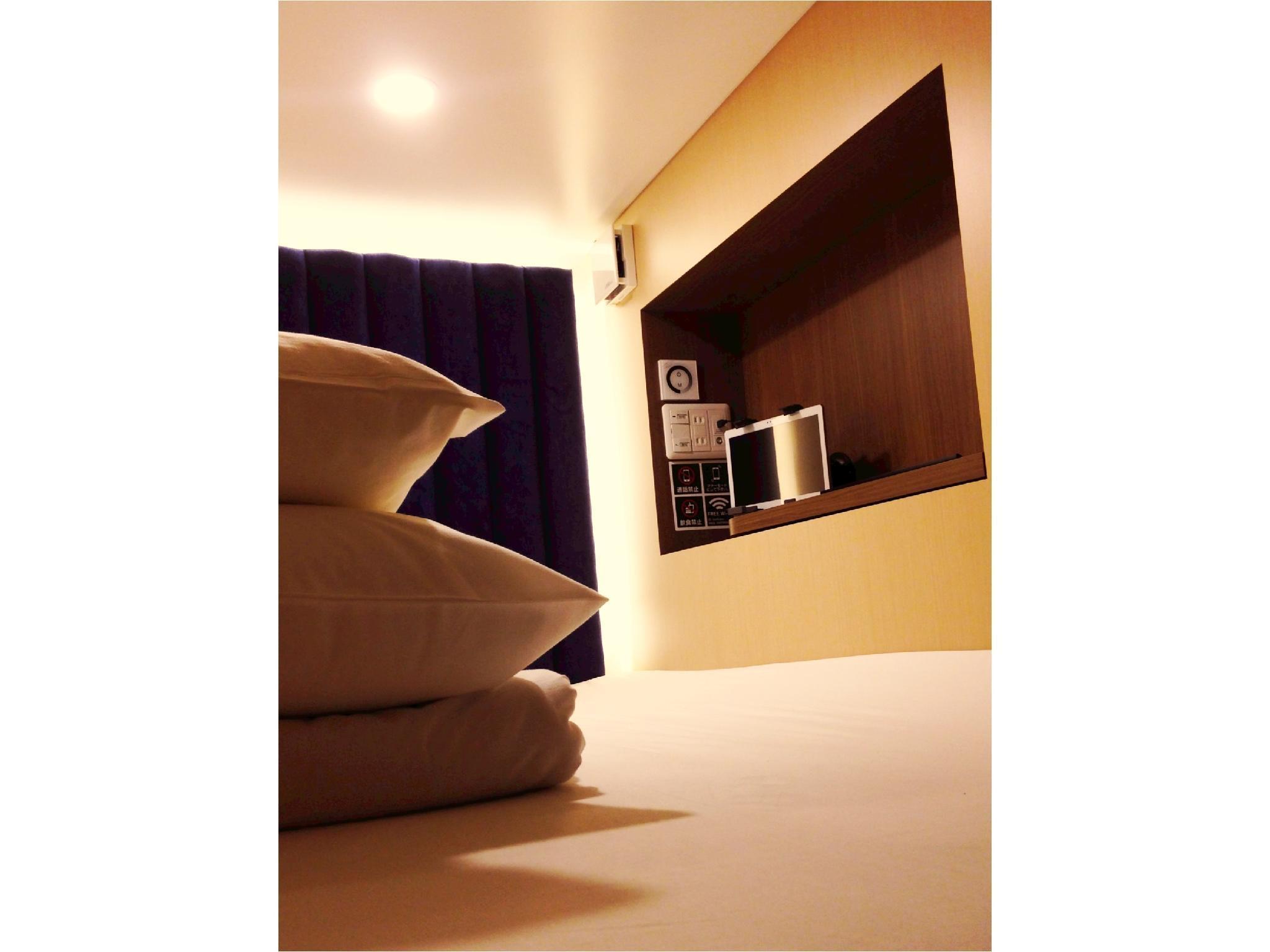 The Bed & Spa, Tokorozawa