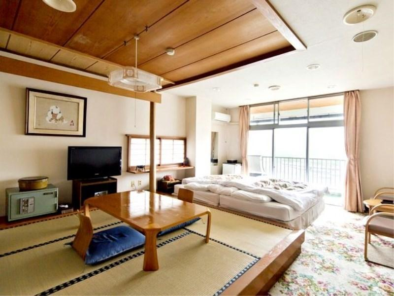 Kameyama Onsen Hotel, Kimitsu