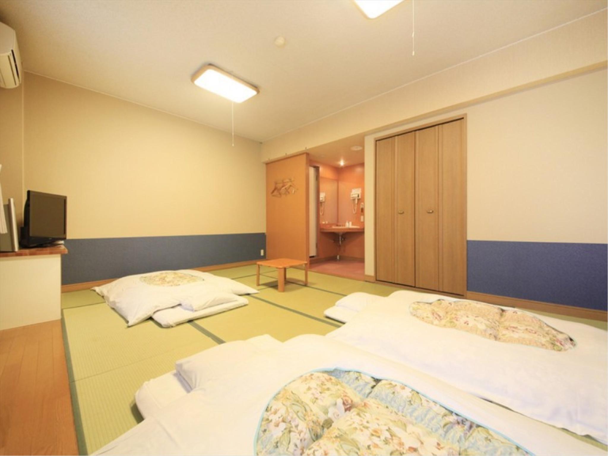 Odate Poka Poka Onsen Hotel, Ōdate
