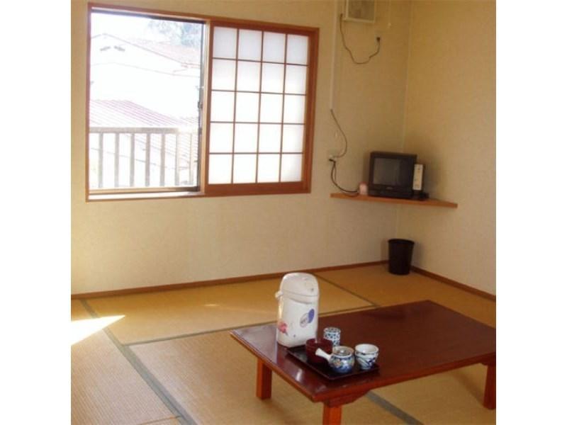 Fisherman's Guest House Sakurasou, Higashimatsushima