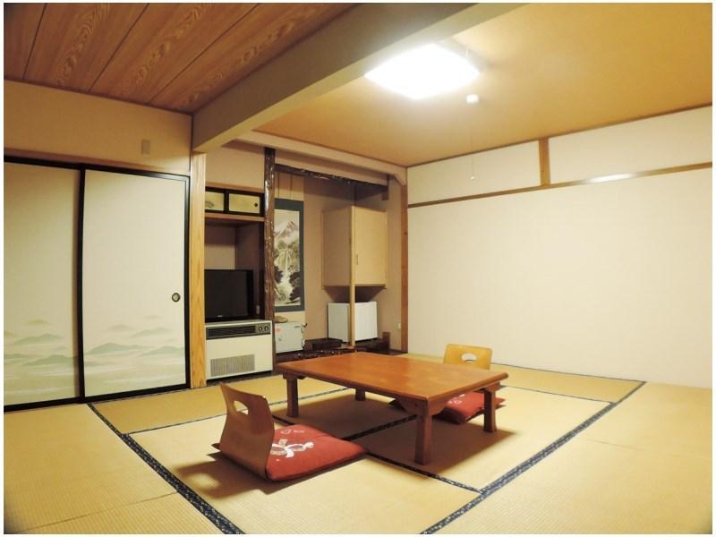 Ryokan Yu-zo, Ōkura