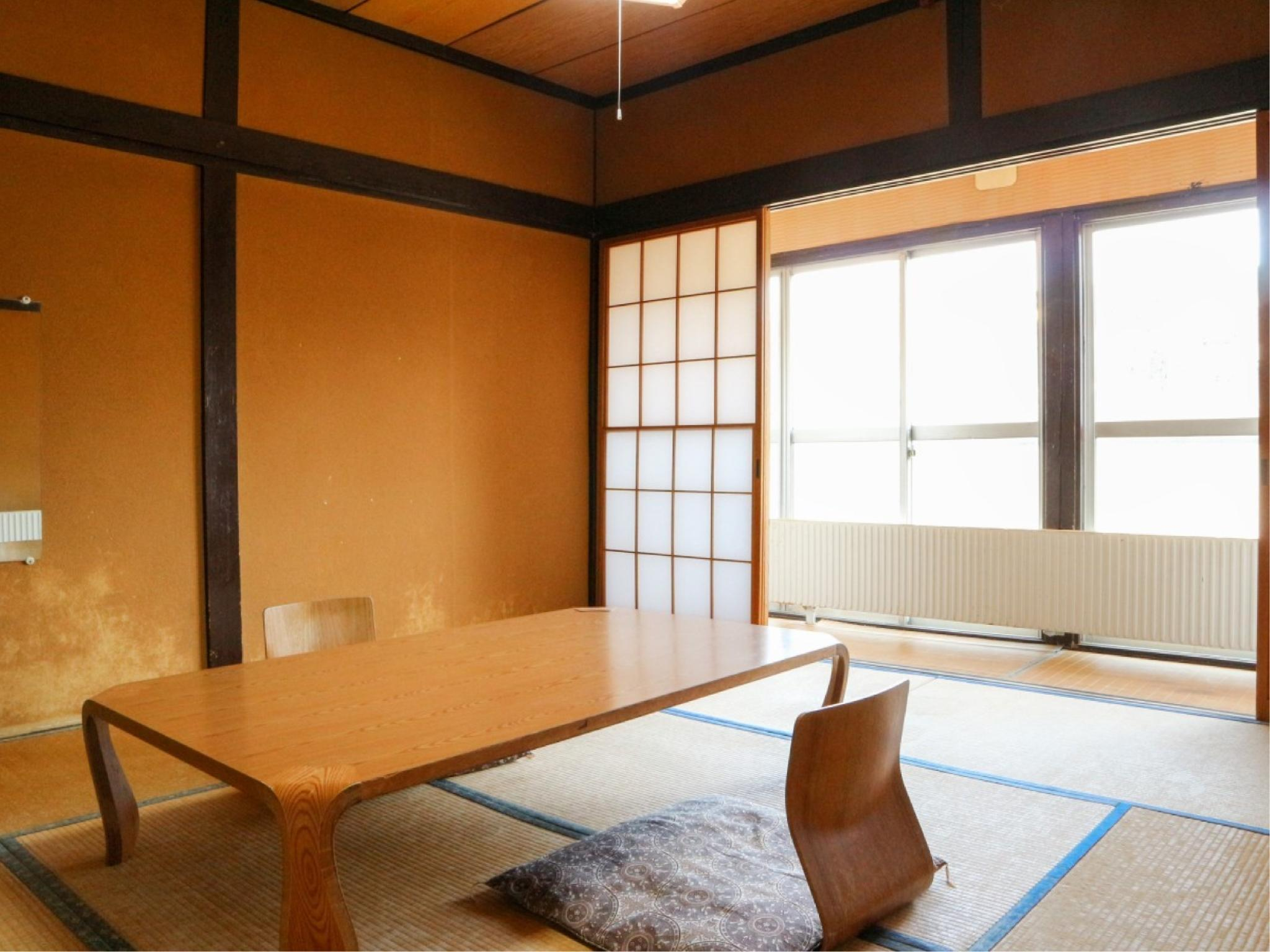 Yumori no Yado Sannojo, Mogami