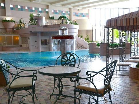 ホテル リステル 猪苗代 ウイングタワー