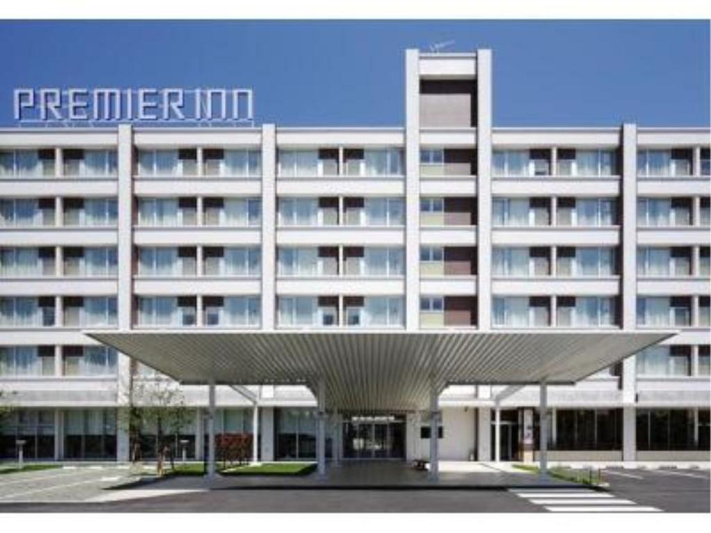 スマイルホテル白河(旧:プレミアイン白河)