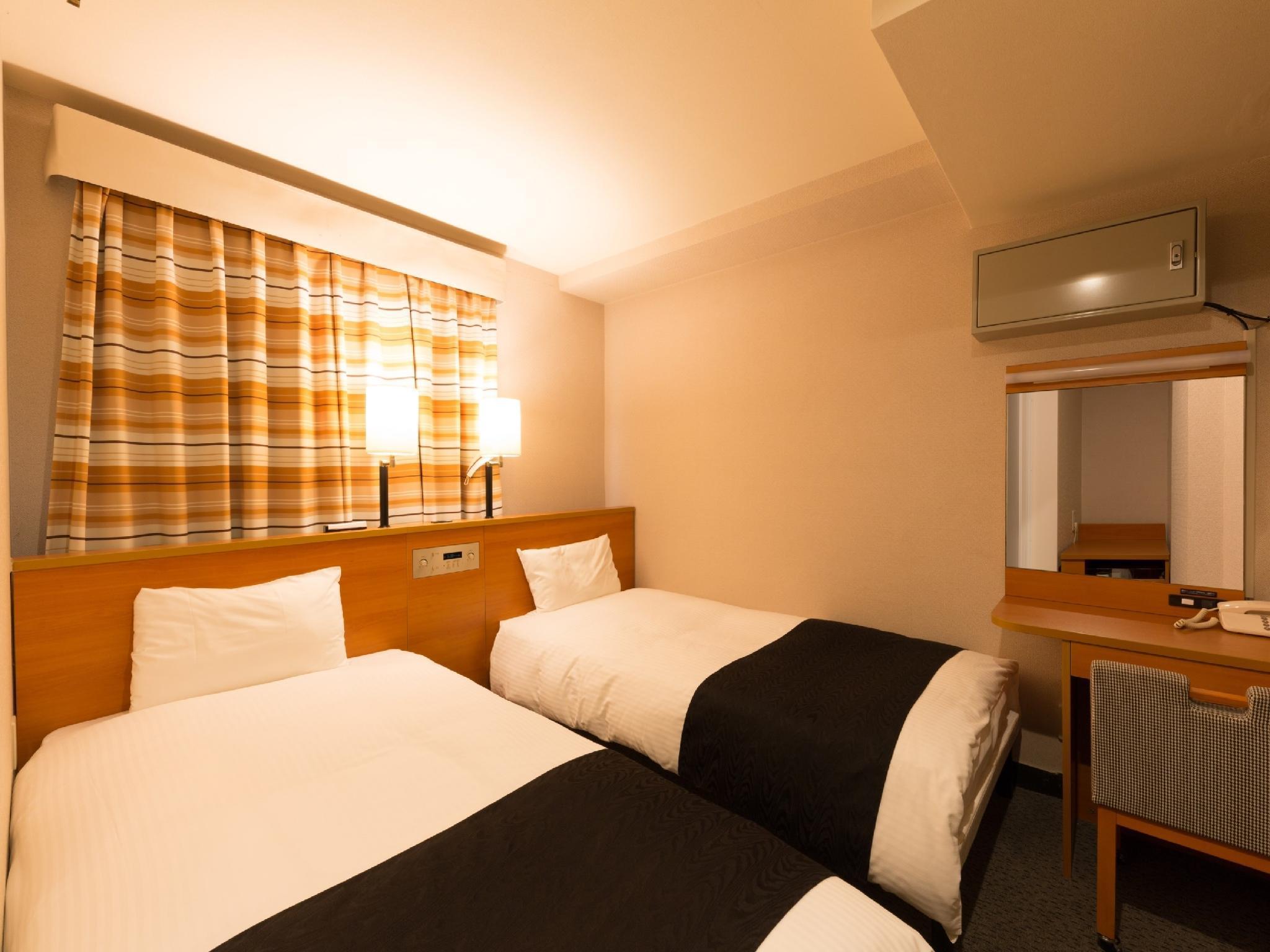 APA Hotel Nigata-Higashinakadori, Niigata