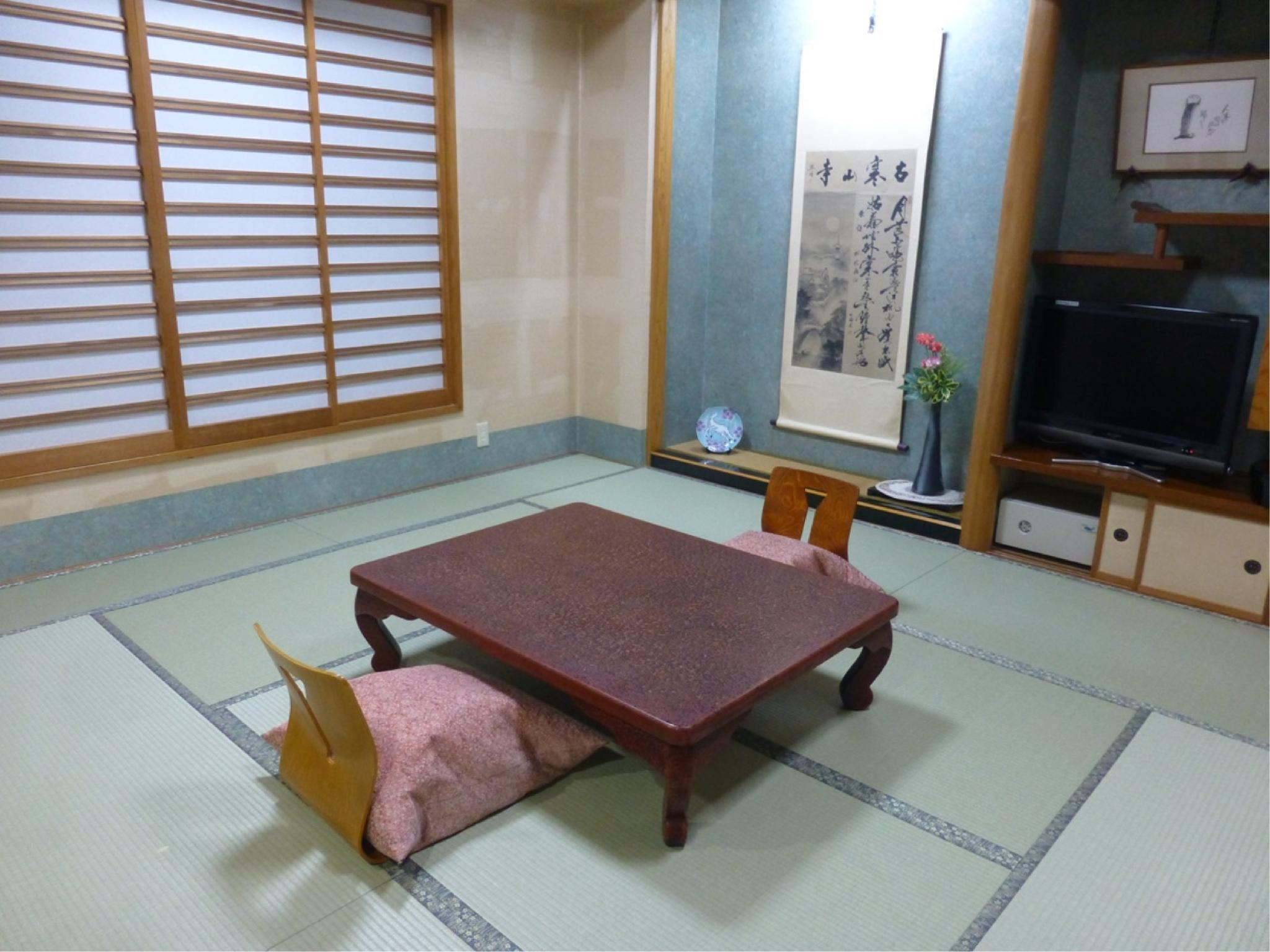 Kawakamiya Ryokan, Agano