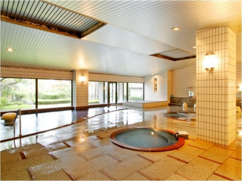Yukai Resort: Seiunkaku, Awara